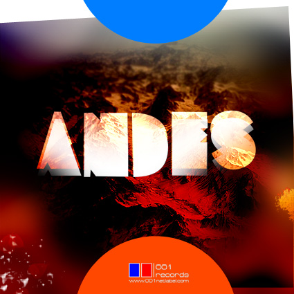 "Listen to ""Andes"" album from 001 Records netlabel 